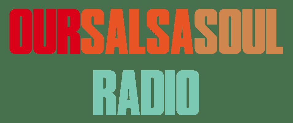 Out Salsa Soul Radio Logo center