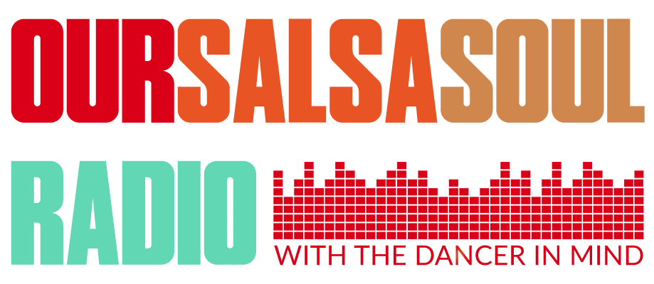 Our Salsa Soul Radio Logo
