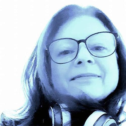 DJ-Dizzy K-OSSR-OUR-SALSA-SOUL-RADIO