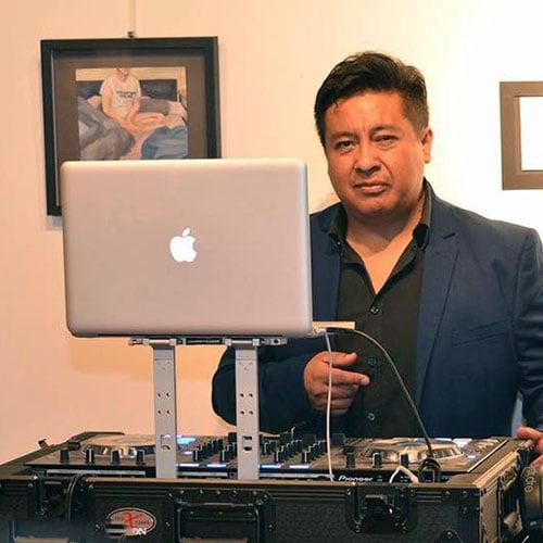 Gio Latin Mix Show